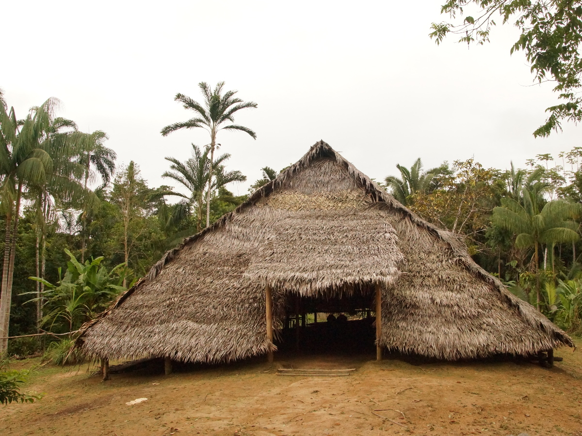 Puerto Nariño