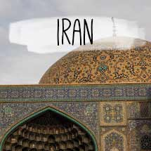 Iran, puriy