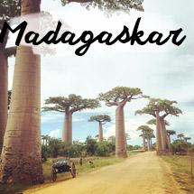 Madagaskar, puriy