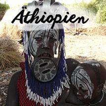 Äthiopien, puriy