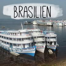 Brasilien, puriy