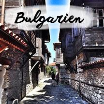 Bulgarien, puriy