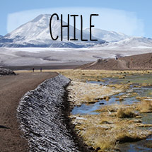 Chile, puriy
