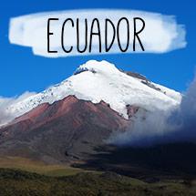 Ecuador, puriy