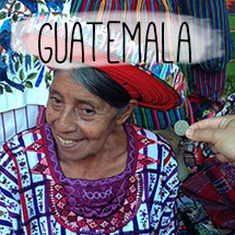 Guatemala, puriy
