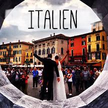 Italien, puriy