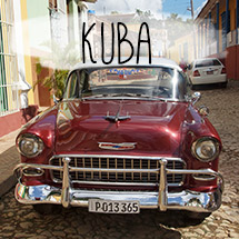 Kuba, puriy