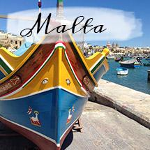 Malta, puriy