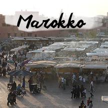 Marokko, puriy