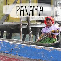 Panama, puriy