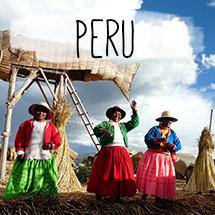 Peru, puriy