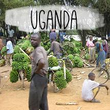 Uganda, puriy