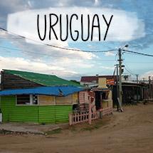 Uruguay, puriy