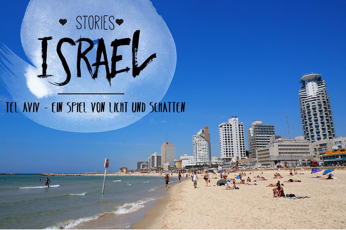 Tel Aviv, Israel, Reiseblogger