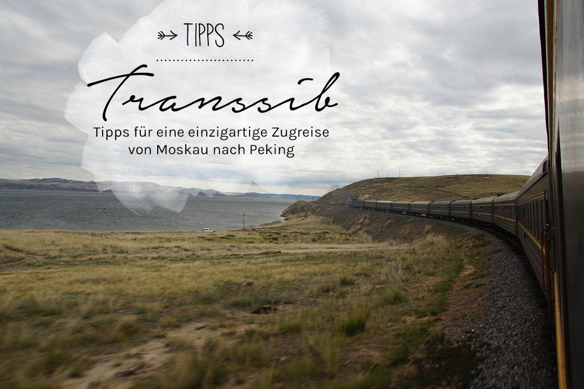 Transsib, Moskau, Peking, Reiseblogger