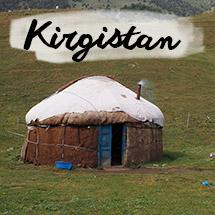 Kirgistan, puriy