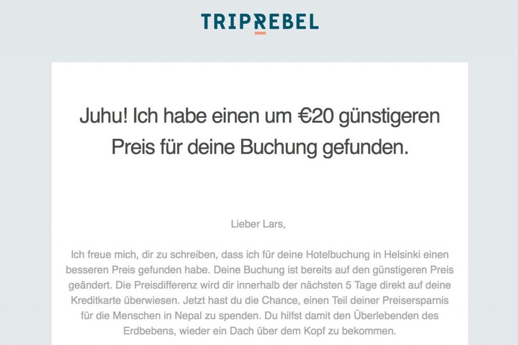 triprebel, puriy, Reiseblog