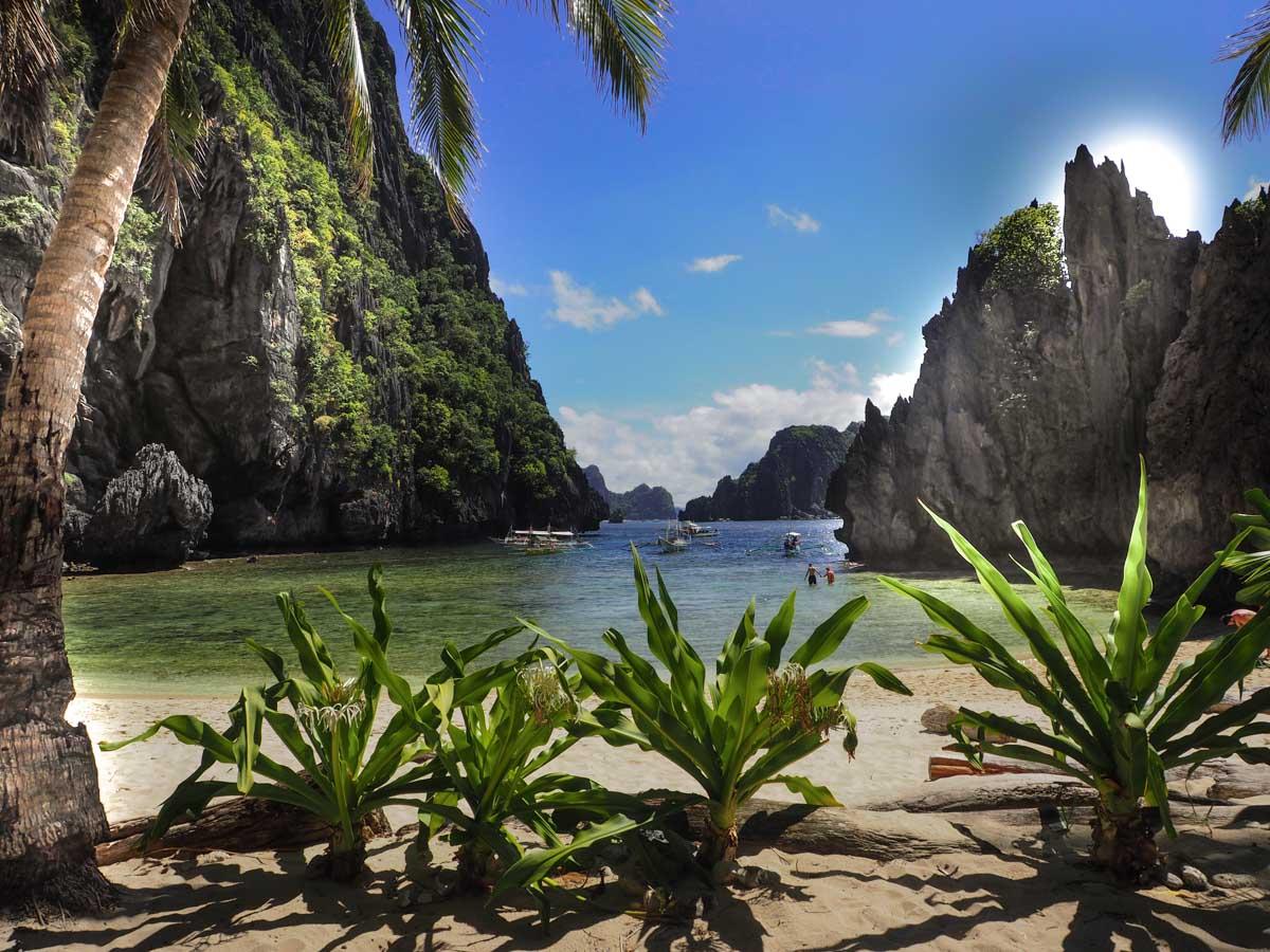 Philippinen Reisetipps, el Nido