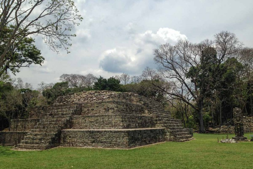 Honduras Reisetipps, Copan
