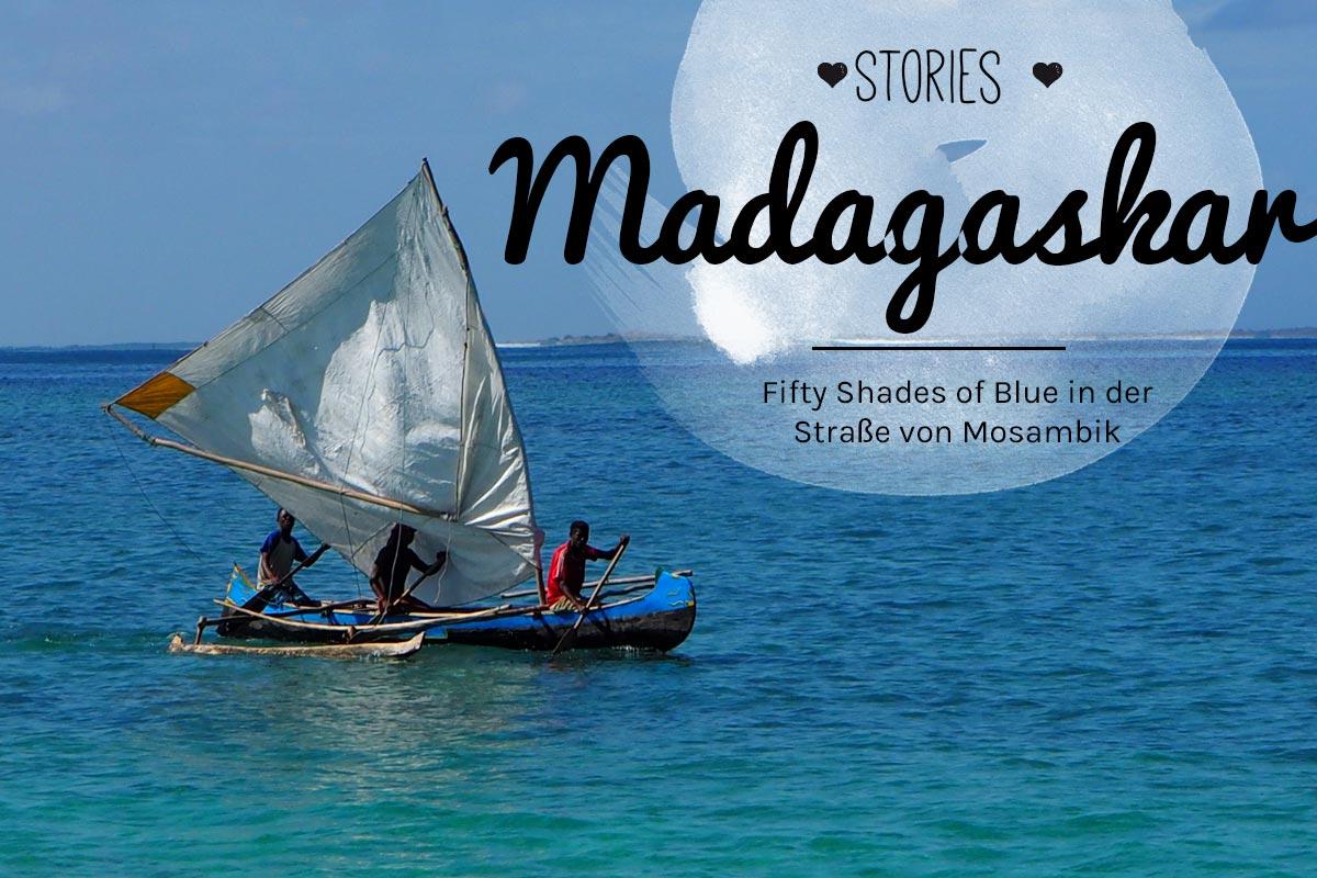 Madagaskar, Anakao