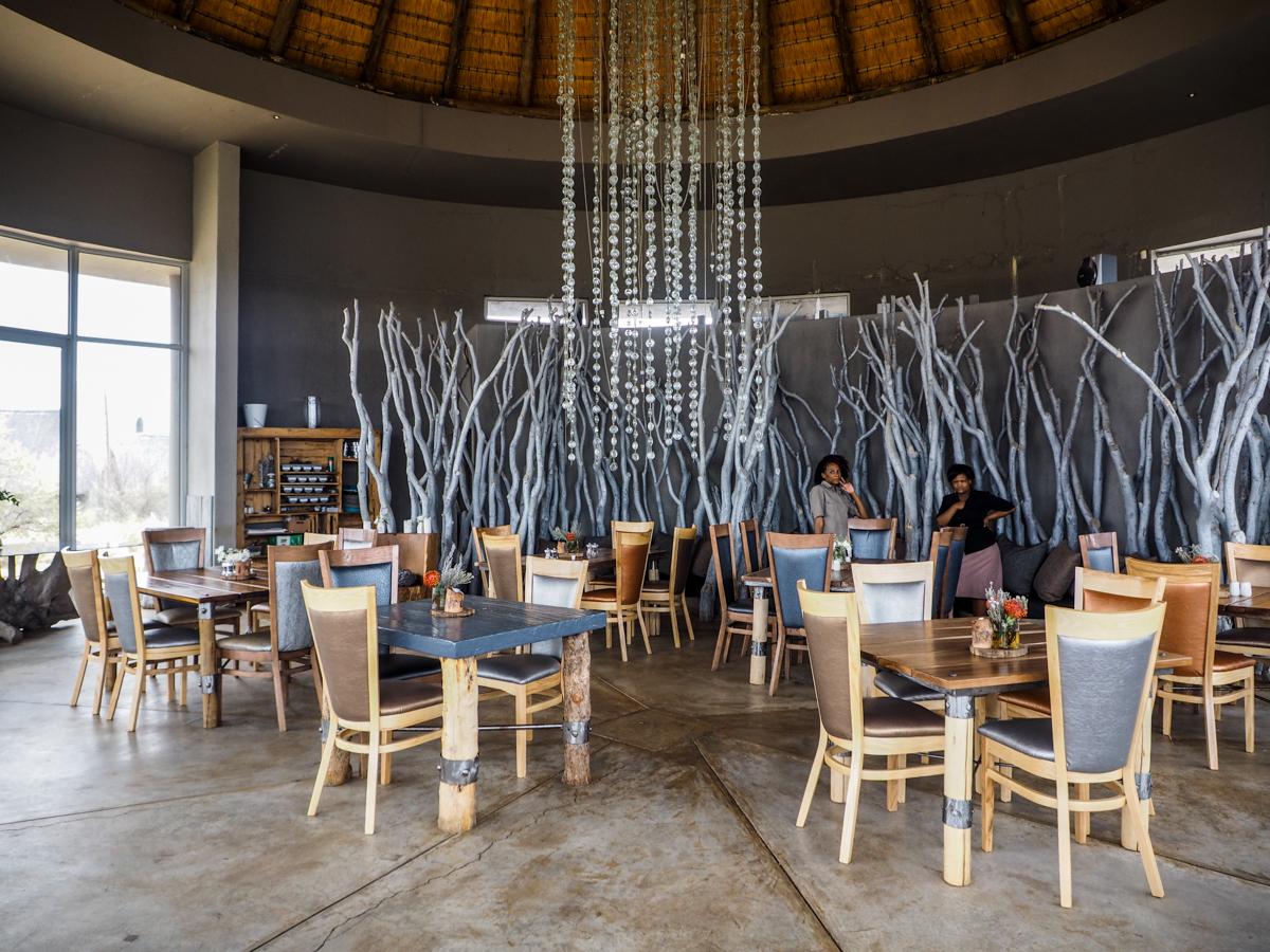 Naankuse Lodge Windhoek