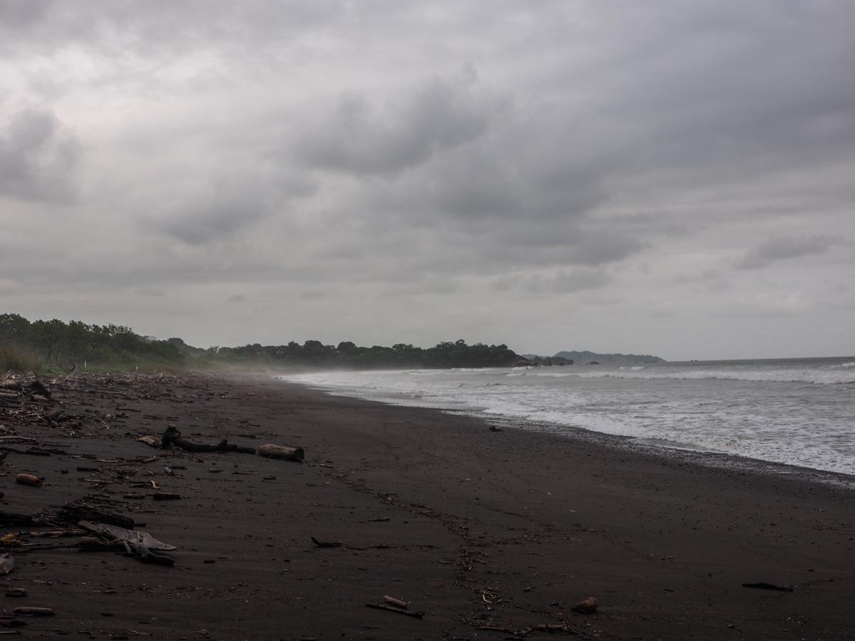 Nosara, Guiones Beach