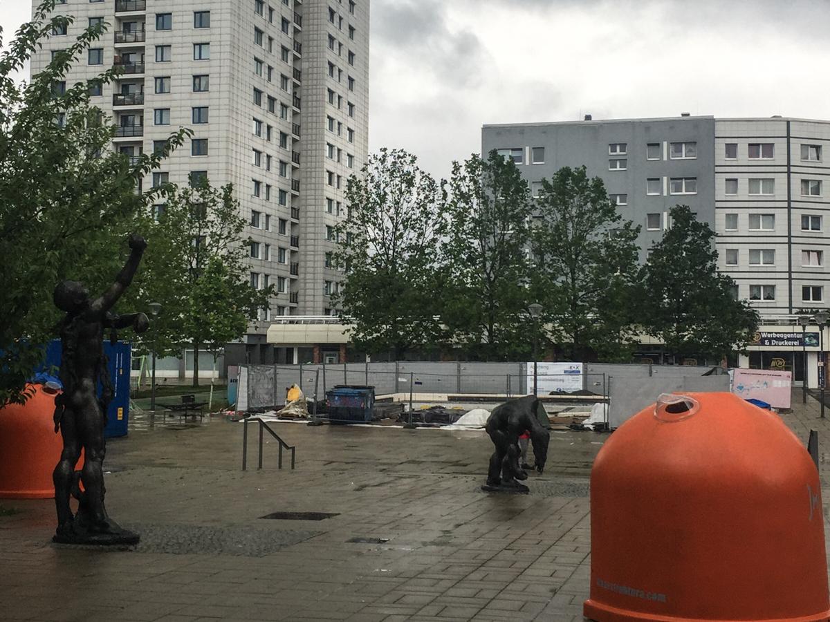 Berliner Platte Marzahn