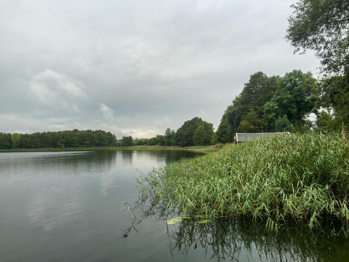 Uckermark, Pinnower See