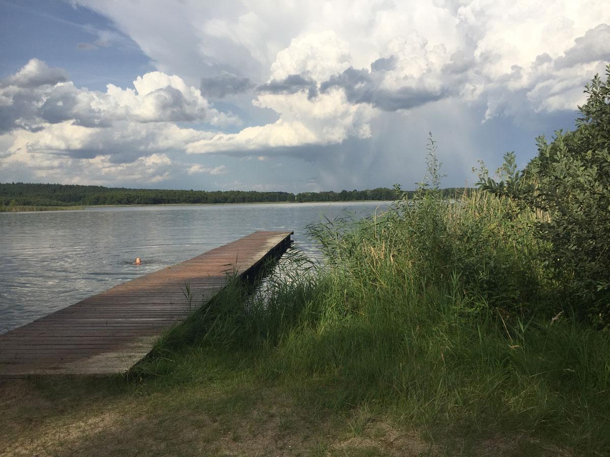Kölpinsee, Uckermark