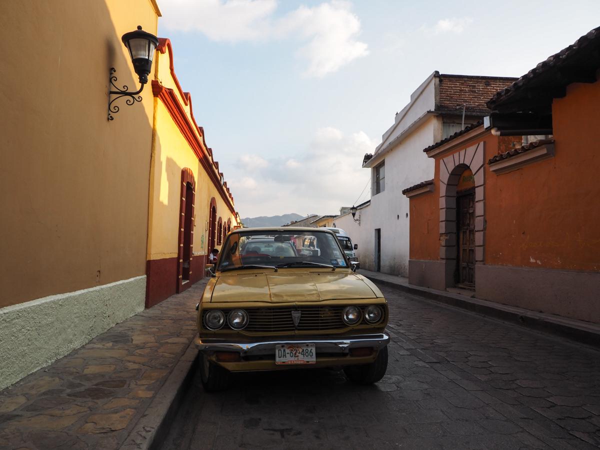 San Cristóbal