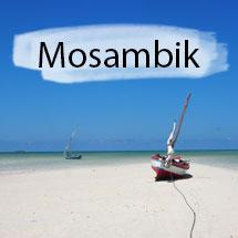 Mosambik, puriy