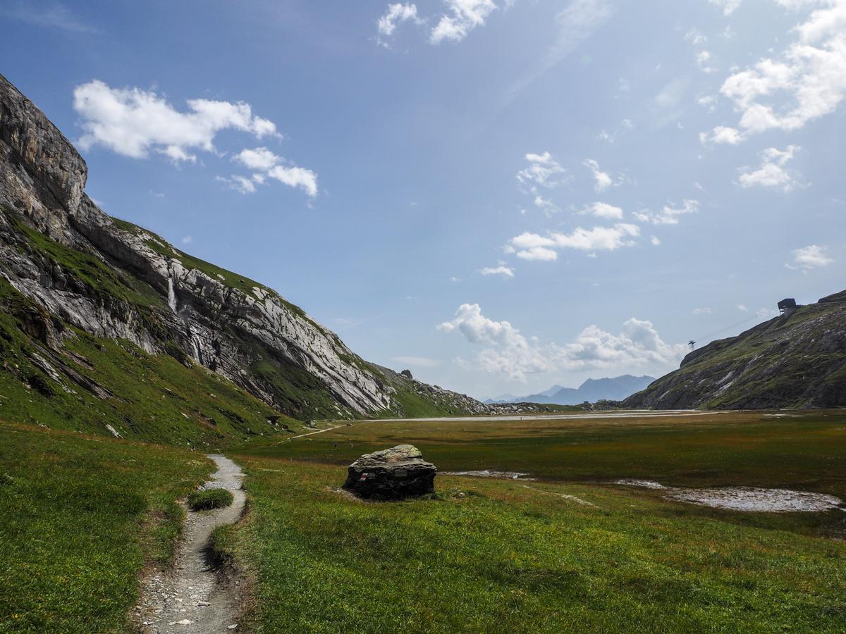 Segnesboden, Graubünden
