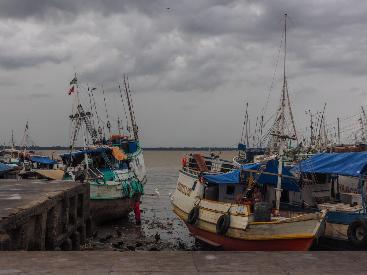 Belém, Brasilien