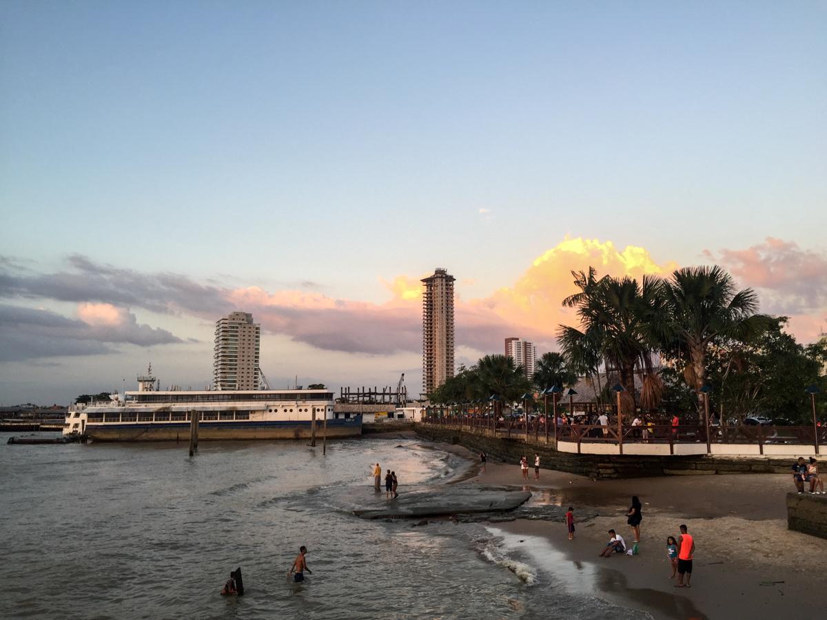 Brasilien, Belém