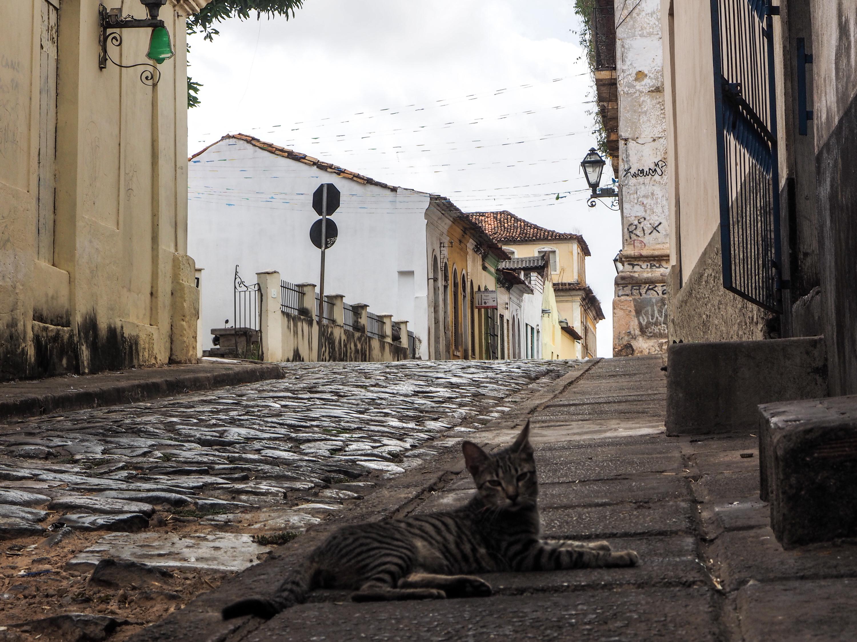 São Luís, Brasilien