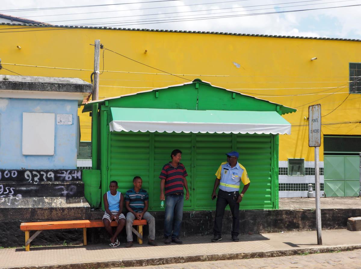 Sao Felix, Brasilien