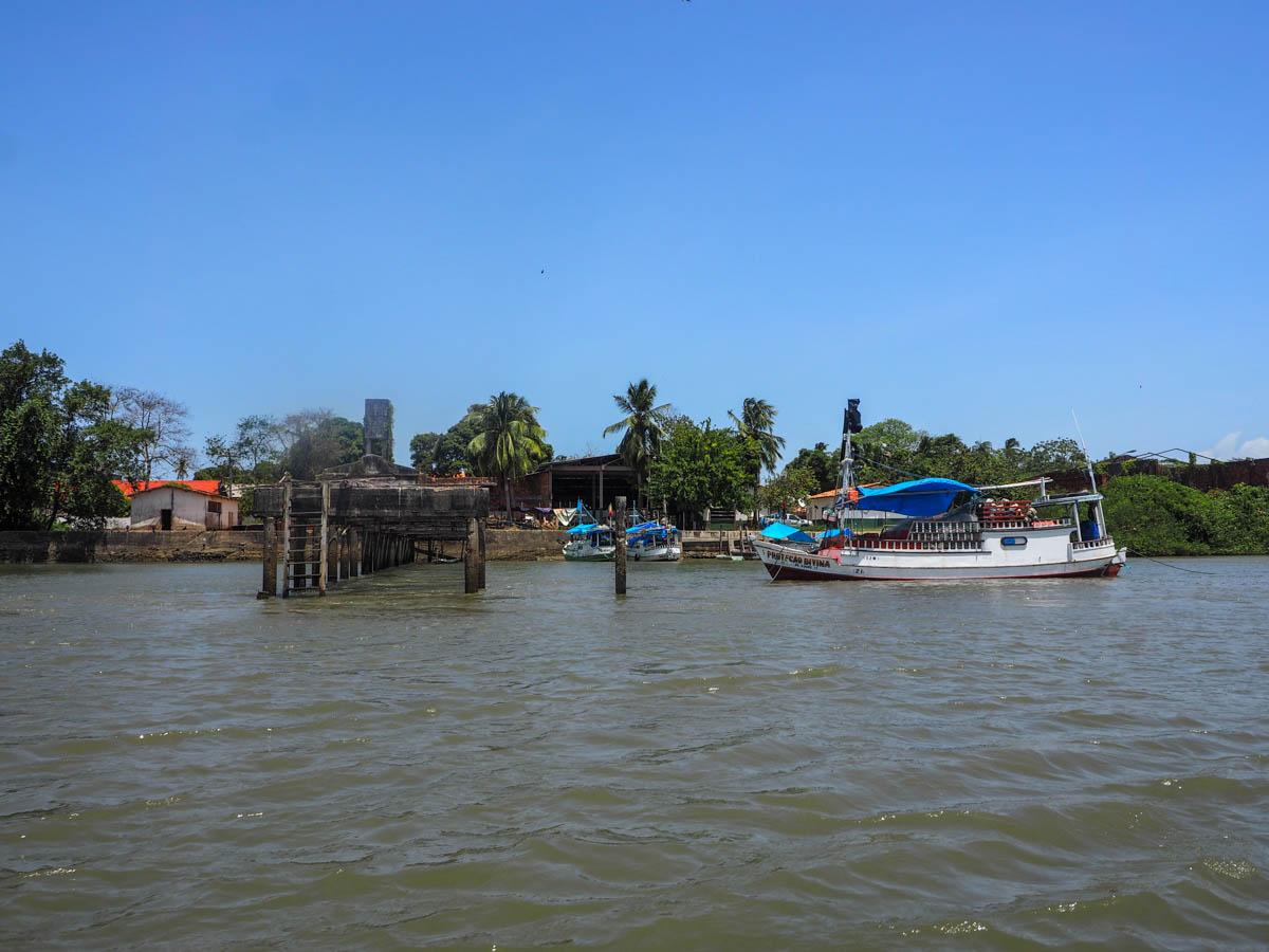 Brasilien, Ilha do Marajó