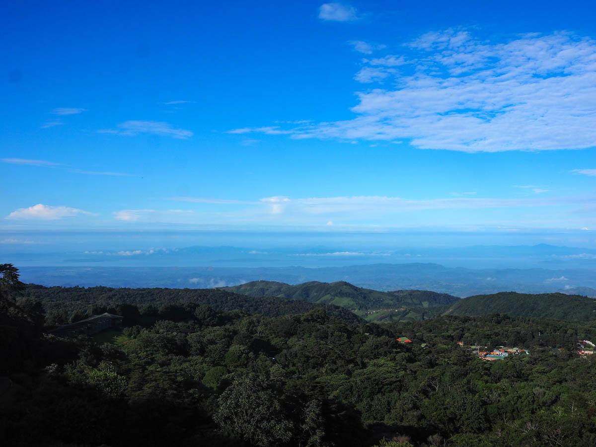 Costa Rica, Monteverde