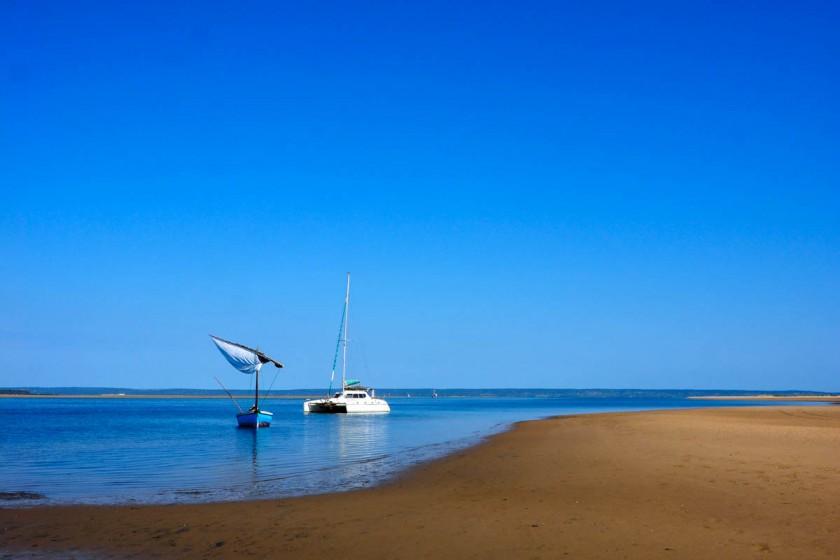 Tofo, Mosambik