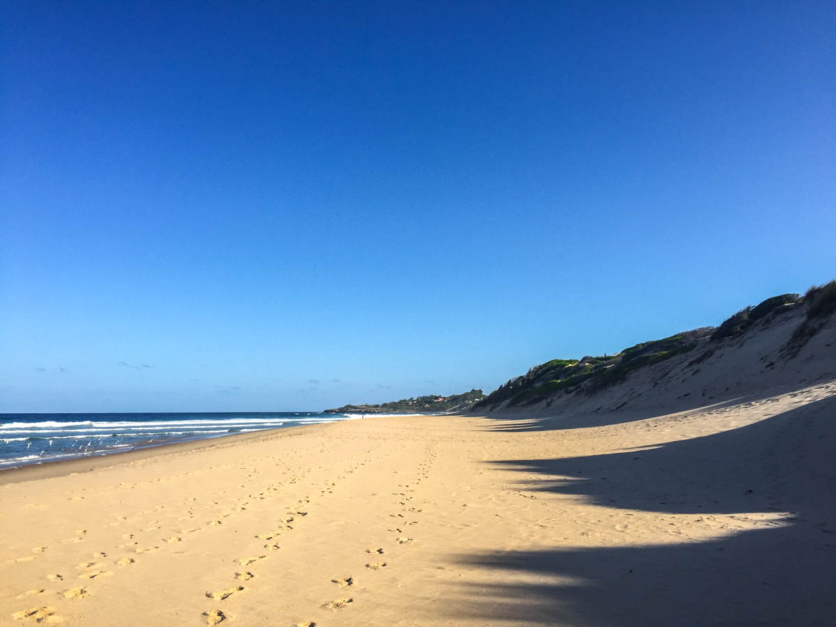 Mosambik, Tofinho
