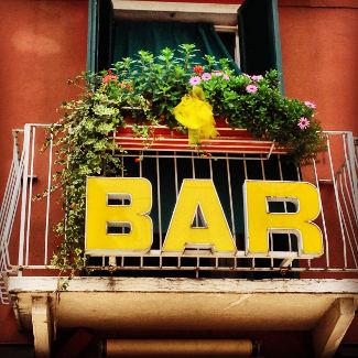 Bar Sirmione