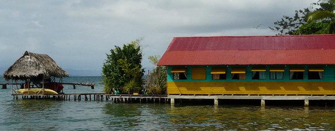 Panama – Reisevorbereitung