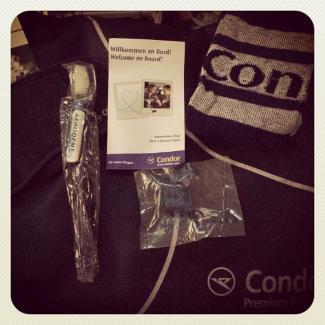 Das Condor-Kit