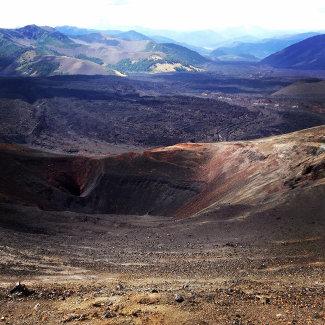Cráter Navidad