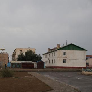 Dalanzadgad