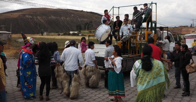 Unterwegs – eine kleine Fiesta, Ecuador Reisetipps