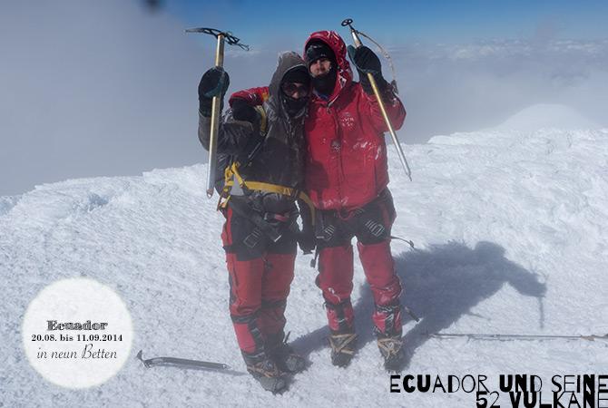 Ecuador 2014, puriy.de