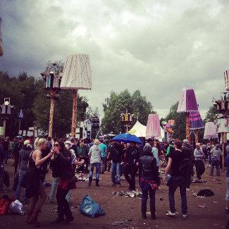 Fusion, Festival Packliste