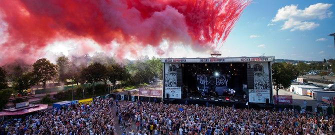 Festival Packliste, Hip Hop Open (nobbe k pictures)