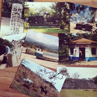 Honduras – Fotoalbum 2002